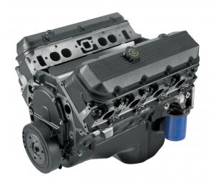 HT502 Engine