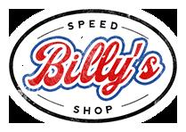 Billy's Speed Shop