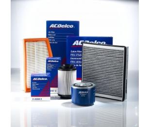 AC Delco Filters