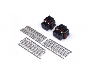 Plugs, Pins And Wiring Products